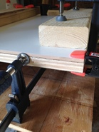 router table top
