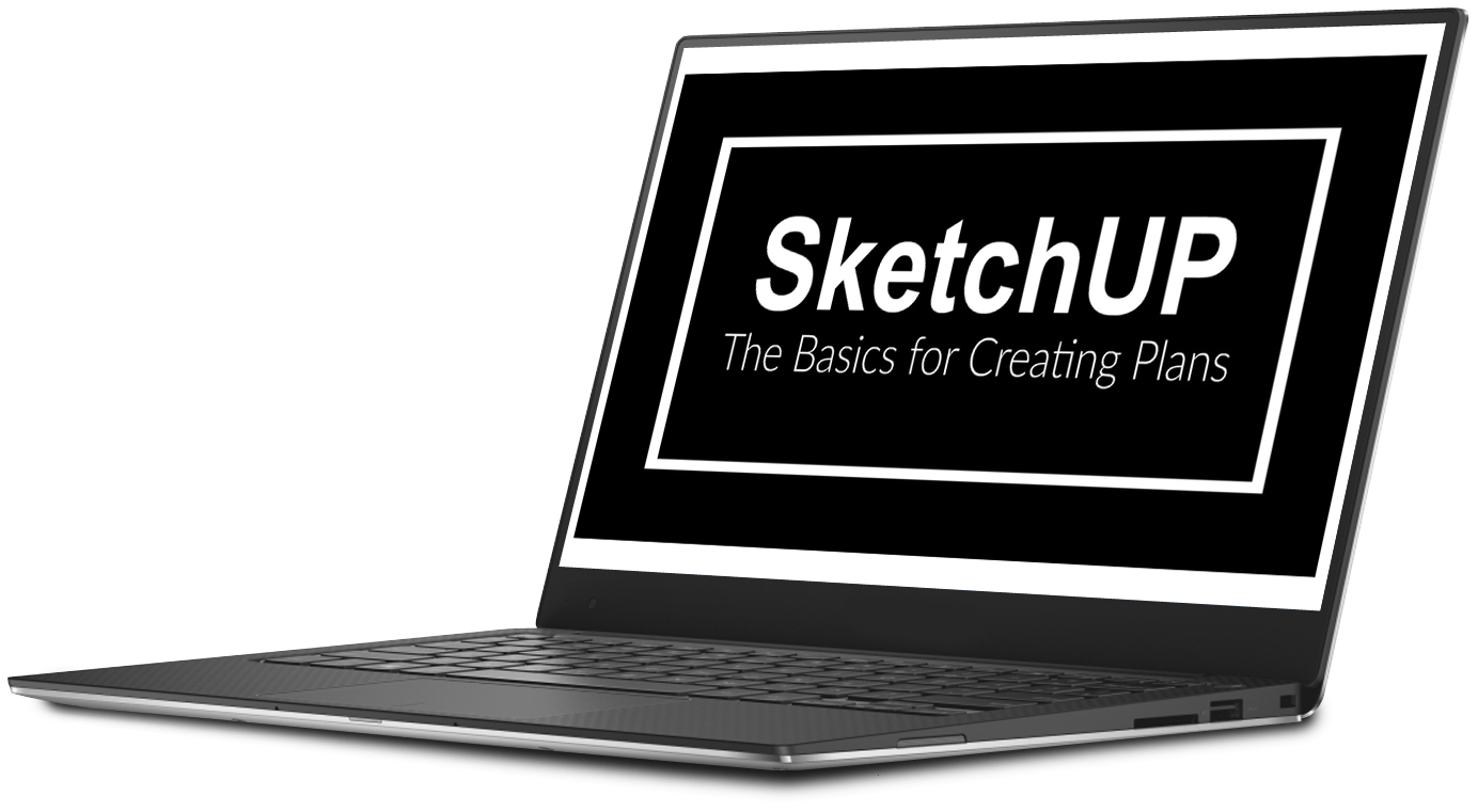 SketchUP Online Course