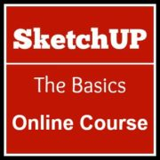 SketchUP-Basic-Online-Course